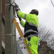 Électricien installateur-monteur