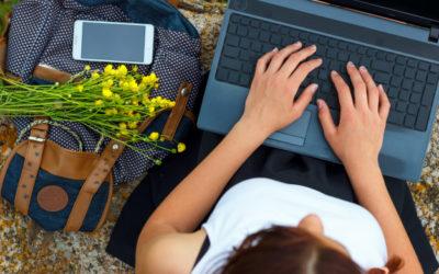 Participez au sondage SELFIE et aidez-nous à améliorer notre stratégie numérique